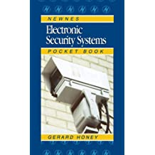 Electronic Security Systems Pocket Book
