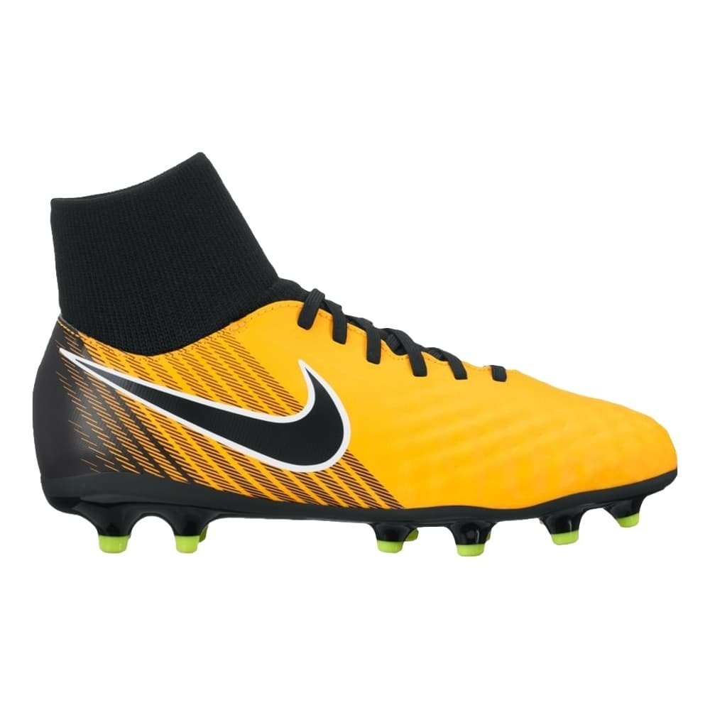 Nike Unisex Kids' Jr Magista Onda Ii Df Fg Football Boots