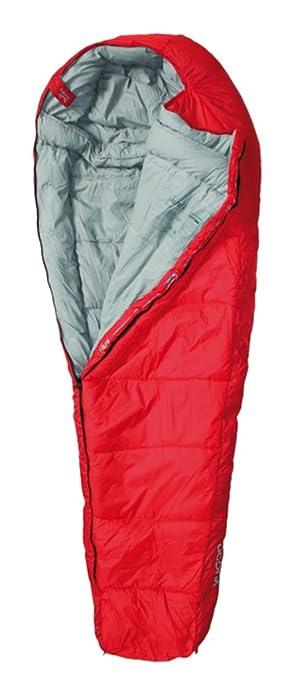 Altus Yucon 400G Hf - Saco Unisex, Color Rojo, Talla única: Amazon.es: Zapatos y complementos