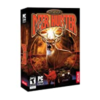 Deer Hunter 2004 - PC