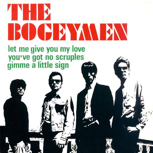 Let Me Love You Mp3 Free Download: Amazon.com: Let Me Give You My Love: The Bogeymen: MP3