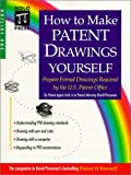 How to Make Patent Drawings Yourself : Prepare Formal Drawings Required by the U.S. Patent Office, 2nd Ed