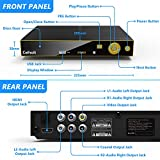 CLEAREANCE Sale-HD DVD Player for TV with HDMI and