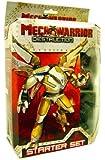 Mechwarrior figure singles Lot of MechWarrior Singles, New in Plastic- Seka Ward, Ken Roos, Eriabee Childs,