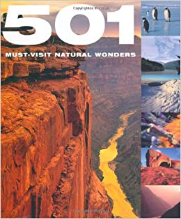 Image result for 501 must visit natural wonders