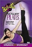 Crunch - Pick Your Spot Pilates