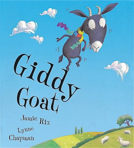 Image result for giddy goat