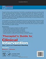Therapist's Guide to Clinical Intervention, Third Edition: The 1-2-3's of Treatment Planning
