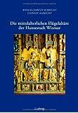 Die mittelalterlichen Flügelaltäre der Hansestadt Wismar