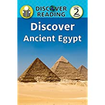 Discover Ancient Egypt (Discover Reading)