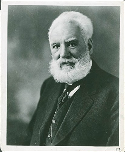 Amazon.com: Alexander Graham Bell - Signature: Entertainment Collectibles
