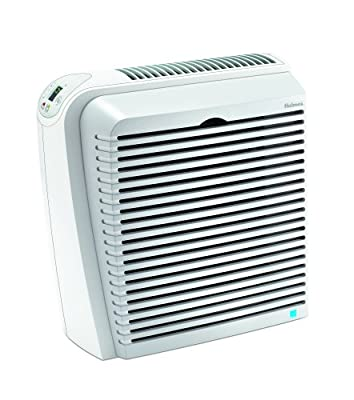 Holmes True HEPA Air Cleaner and Odor Eliminator with Digital Display for Medium Spaces