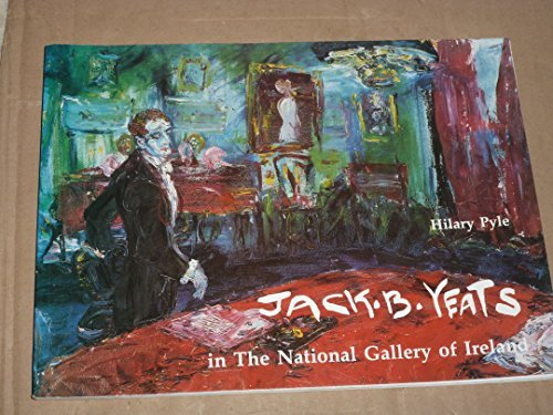 Jack B. Yeats in the National Gallery of Ireland