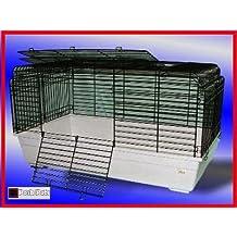 Bunny Xl Indoor Rabbit Cage Large Bunny 100Cm Xl Hutch Pen