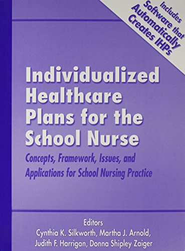 Book & Sftw Pkg for IHPs for Sch Nurses