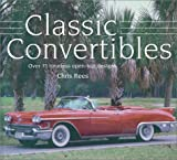 Classic Convertibles, Chris Rees, 0754811840