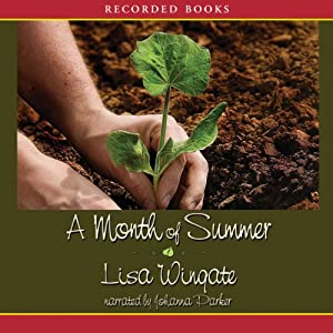 A Month of Summer Audiobook