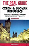 Czech and Slovak Republics, Rob Humphreys, 0671847589