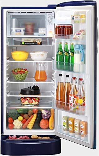 LG 235L Inverter Single Door Refrigerator