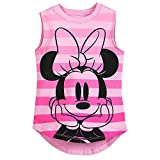 girls tank tops size 10 12 - Disney Minnie Mouse Tank Top for Girls Size L Pink