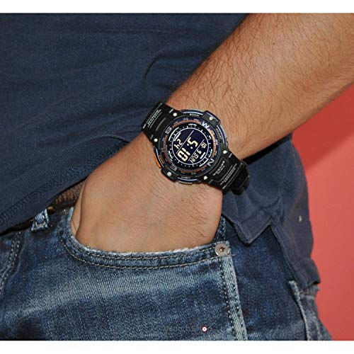Montre Homme Casio Collection SGW-100 5