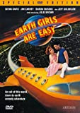 VHS : Earth Girls Are Easy (Special Edition)