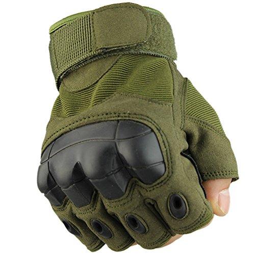 Fuyuanda Half Finger Outdoor Gloves