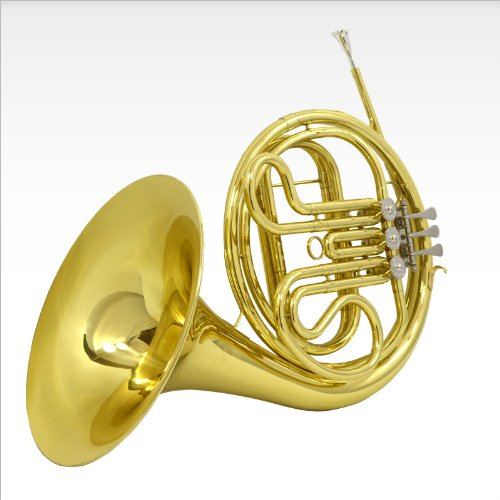 Schiller American Heritage Key of F Single French Horn by Schiller