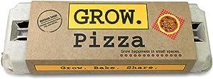 Backyard Safari Company Grow Gardens, Pizza