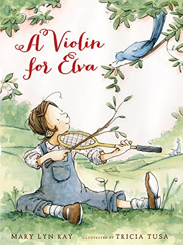 A Violin for Elva