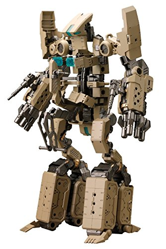 Robot Model Kits - Kotobukiya Frame Arms Gigantic 01: Powered