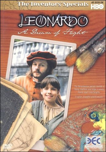 Leonardo:Dream of Flight by Devine Entertainment