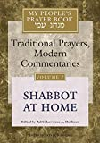 img - for My People's Prayer Book Vol 7: Shabbat at Home book / textbook / text book