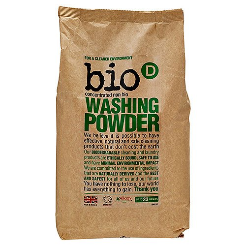 Bio D Washing Powder 2kg