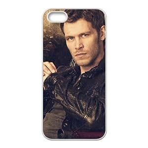 PCSTORE Phone Case Of Joseph Morgan for Iphone 5 5g 5s