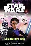 Star Wars The Clone Wars: Du entscheidest, Bd. 2: Schlacht um Teth