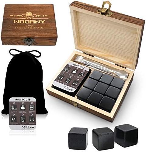 TOPLF Whiskey Premium Granite Chilling product image