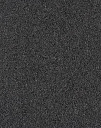 Adhesive Felt Ribbons - Felt (Anchor Gray - PMS 5625) sticky Back, A4 sheet (8.27