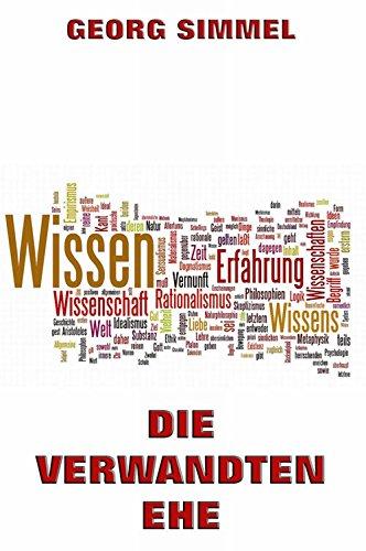Die Verwandtenehe (German Edition)