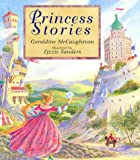 Princess Stories, Geraldine McCaughrean, 0552545031