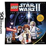 Lego Star Wars II: The Original Trilogy - Nintendo DS