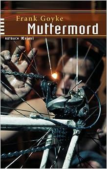 Book Muttermord (Rotbuch Krimi)