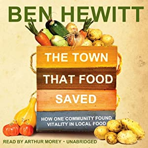 The Town That Food Saved Audiobook