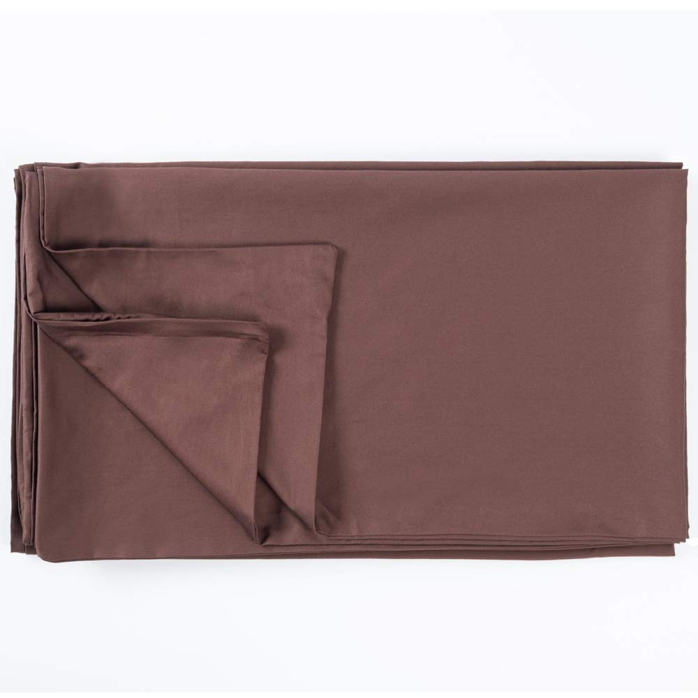 Coffee Cover 60x80 CALA Cotton Duvet Cover for Weighted Blankets