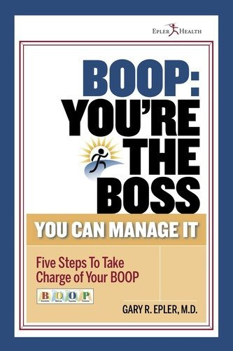 BOOP: You're the Boss (You Can Manage It) PDF