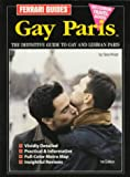 Ferrari Guides' Gay Paris, Gary Kraut, 0942586581