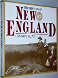 History of New England, Candice Floyd, 0517689065