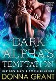 Dark Alpha's Temptation: A Reaper Novel