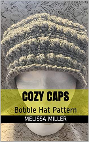 Cozy Caps: Bobble Hat Pattern