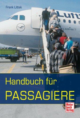 Handbuch für Passagiere
